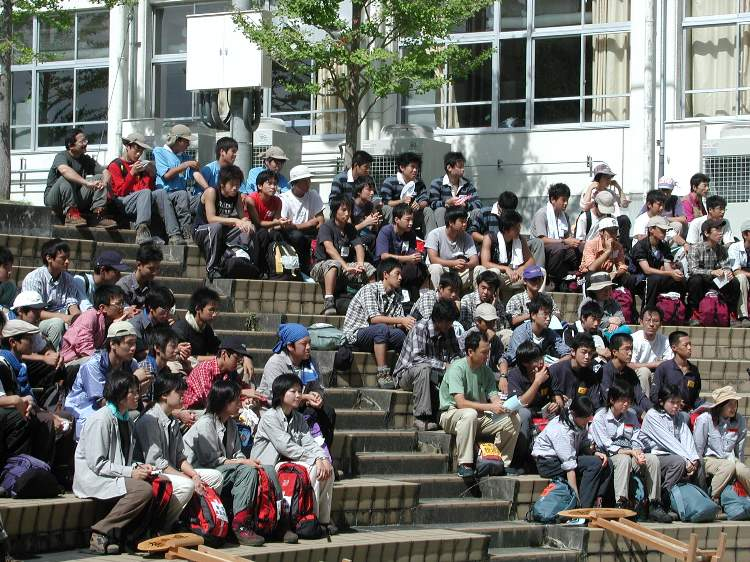 高校 日根野 開かれた学校づくり・心の教育の充実・学力の充実|大阪府立日根野高等学校